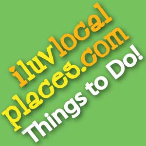i luv local places logo